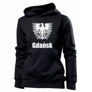 Women's hoodies Gdansk