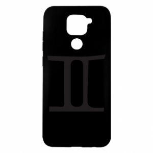 Etui na Xiaomi Redmi Note 9/Redmi 10X Gemini constellation