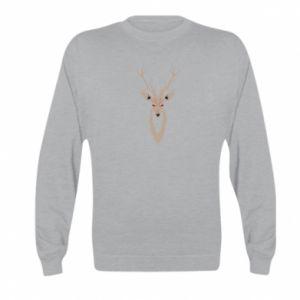 Bluza dziecięca Gentle deer