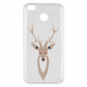 Etui na Xiaomi Redmi 4X Gentle deer