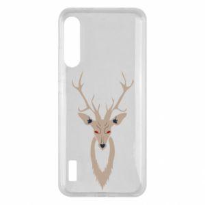 Etui na Xiaomi Mi A3 Gentle deer