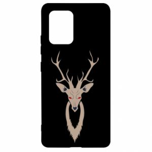 Etui na Samsung S10 Lite Gentle deer