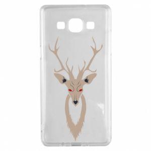Etui na Samsung A5 2015 Gentle deer