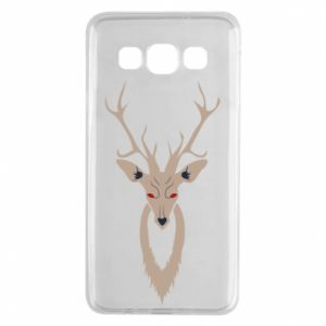 Etui na Samsung A3 2015 Gentle deer