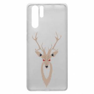 Etui na Huawei P30 Pro Gentle deer
