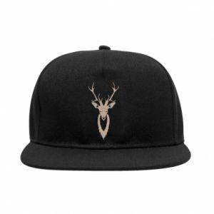 SnapBack Gentle deer - PrintSalon