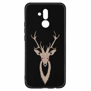 Etui na Huawei Mate 20 Lite Gentle deer
