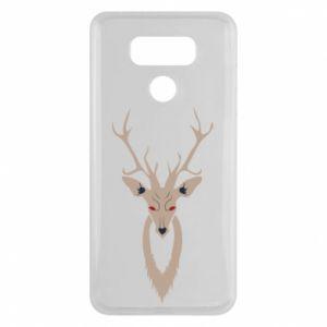 Etui na LG G6 Gentle deer