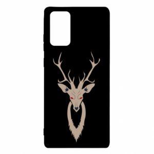 Etui na Samsung Note 20 Gentle deer