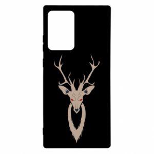 Etui na Samsung Note 20 Ultra Gentle deer