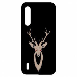 Etui na Xiaomi Mi9 Lite Gentle deer