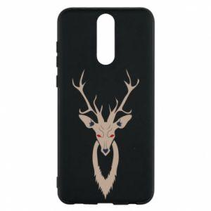 Phone case for Huawei Mate 10 Lite Gentle deer - PrintSalon