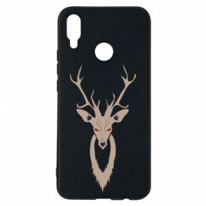 Etui na Huawei P Smart Plus Gentle deer