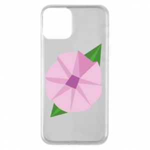 Etui na iPhone 11 Gentle flower abstraction