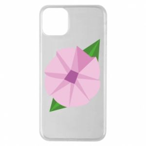 Etui na iPhone 11 Pro Max Gentle flower abstraction