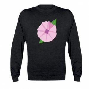 Bluza dziecięca Gentle flower abstraction