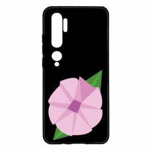 Etui na Xiaomi Mi Note 10 Gentle flower abstraction