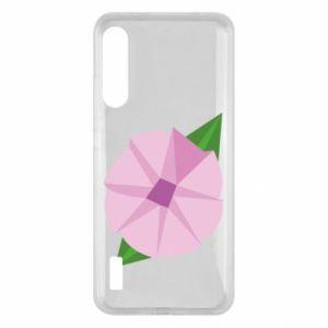 Etui na Xiaomi Mi A3 Gentle flower abstraction
