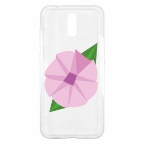 Etui na Nokia 2.3 Gentle flower abstraction