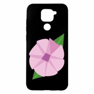 Etui na Xiaomi Redmi Note 9/Redmi 10X Gentle flower abstraction