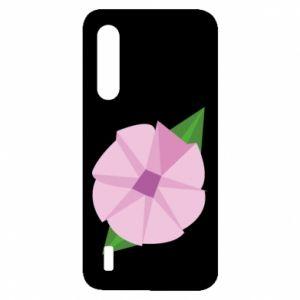 Etui na Xiaomi Mi9 Lite Gentle flower abstraction