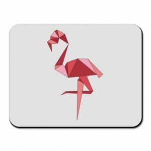 Podkładka pod mysz Geometria Flamingo