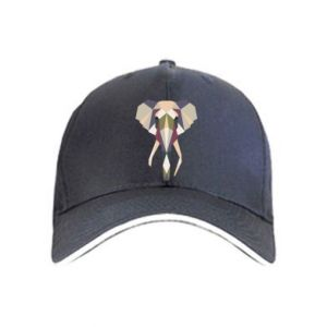 Cap Elephant geometry