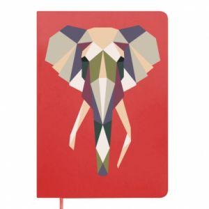 Notes Geometria słonia