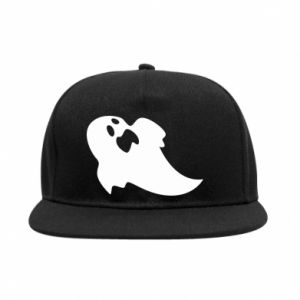 Snapback Scared ghost