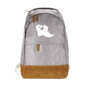 Urban backpack Scared ghost
