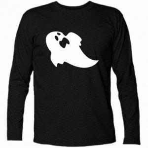 Koszulka z długim rękawem Scared ghost