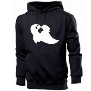 Męska bluza z kapturem Scared ghost