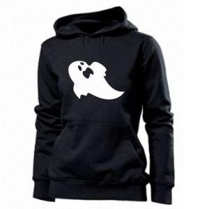 Damska bluza Scared ghost