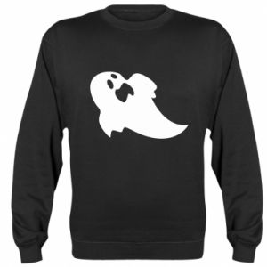 Bluza (raglan) Scared ghost