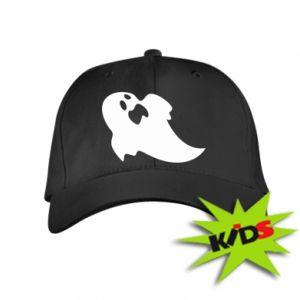 Dziecięca czapeczka z daszkiem Scared ghost