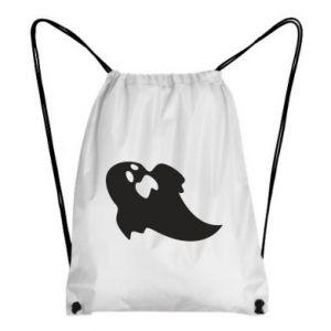 Plecak-worek Scared ghost