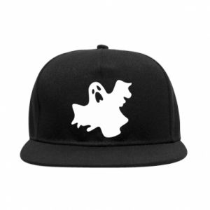 SnapBack Ghost screams - PrintSalon