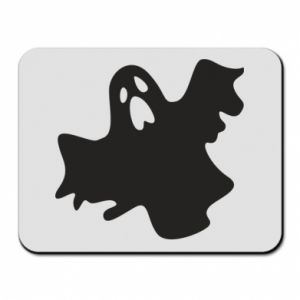 Mouse pad Ghost screams - PrintSalon