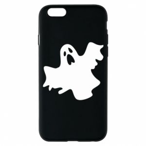 Phone case for iPhone 6/6S Ghost screams - PrintSalon