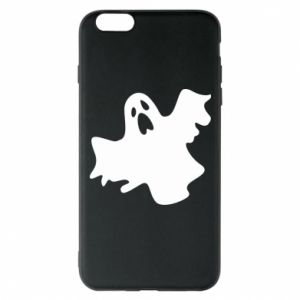 Phone case for iPhone 6 Plus/6S Plus Ghost screams - PrintSalon