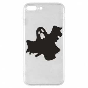 Phone case for iPhone 7 Plus Ghost screams - PrintSalon