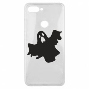 Phone case for Xiaomi Mi8 Lite Ghost screams - PrintSalon
