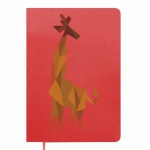 Notes Giraffe abstraction