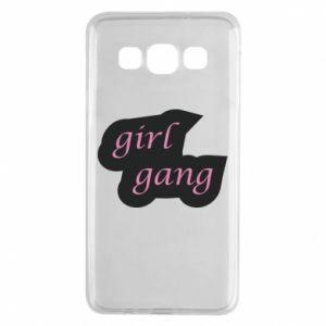 Etui na Samsung A3 2015 Girl gang
