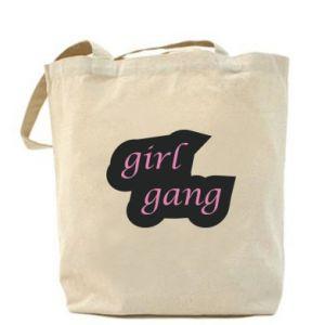 Torba Girl gang