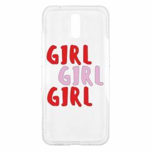 Etui na Nokia 2.3 Girl girl girl