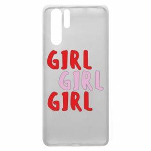 Etui na Huawei P30 Pro Girl girl girl