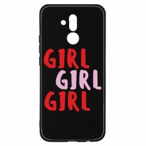 Etui na Huawei Mate 20 Lite Girl girl girl