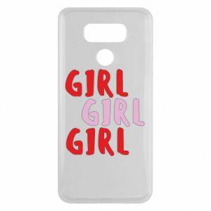 Etui na LG G6 Girl girl girl