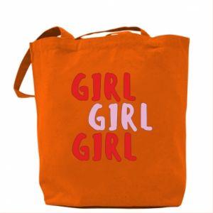 Torba Girl girl girl